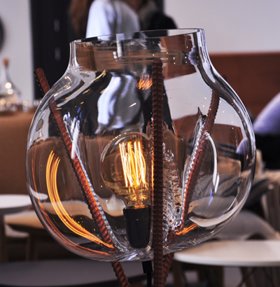 "Lampa "" Second Line """